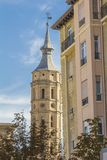 Saragossa. Stock Photography