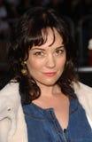 """Sarah Aubrey na estreia mundial """"do reino"""". Vila Westwood de Mann, Westwood, CA 09-17-07 Imagens de Stock Royalty Free"""
