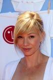 Sarah Brown al giorno del LG di buon divertimento pulito, palazzo di Asconia, Beverly Hills, CA 06-23-12 Fotografie Stock