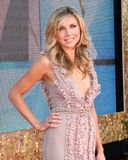 Sarah Chalke Royalty Free Stock Photo
