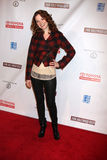 Sarah Drew. LOS ANGELES - FEB 20: Sarah Drew arrives at the 24 Hour Hollywood Rush at Ebell Theater on February 20, 2011 in Los Angeles, CA stock photos