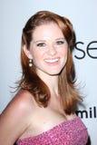 Sarah Drew Stock Photo
