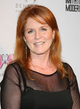 Sarah Ferguson Royalty Free Stock Photography