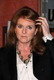 Sarah Ferguson Stock Photography