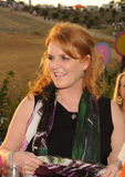 Sarah Fergusson 2013 Stock Photos