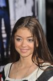 Sarah Hyland Royalty Free Stock Photos