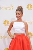 Sarah Hyland Royalty Free Stock Photo