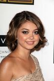 Sarah Hyland at the Second Annual Critics' Choice Television Awards, Beverly Hilton, Beverly Hills, CA 06-18-12 Stock Photo