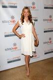 Sarah Jane Morris arriving at StepUp Women's Network Inspiration Awards Royalty Free Stock Photography