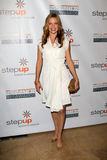 Sarah Jane Morris arriving at StepUp Women's Network Inspiration Awards Royalty Free Stock Images