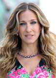 Sarah Jessica Parker. At the 'I Don't Know How She Does It'  photocall at the Soho Hotel, London. 01/09/2011 Picture by: Henry Harris / Featureflash Stock Images