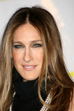 SARAH JESSICA-PARKER Royalty Free Stock Photos