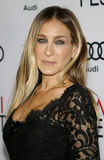 Sarah Jessica Parker Royalty Free Stock Image