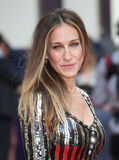 Sarah Jessica Parker Stock Photography