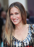 Sarah Jessica Parker Royalty Free Stock Photo