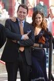 Sarah Jessica Parker, Matthew Broderick, Nathan Lane lizenzfreies stockfoto