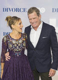 Sarah Jessica Parker and Thomas Haden Church Stock Images