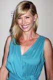 Sarah Joy Brown arrives at the ATAS Daytime Emmy Awards Nominees Reception Royalty Free Stock Photos