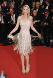 Sarah Marshall. At the premiere of 'The Great Gatsby' the opening movie of the 66th Festival de Cannes. May 15, 2013  Cannes, France Picture: Paul Smith / Stock Image