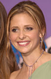 Sarah Michelle Gellar Stock Images
