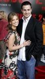 Sarah Michelle Gellar and Freddie Prinze Jr. Stock Photo
