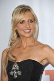 Sarah Michelle Gellar royalty free stock photography