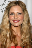 Sarah Michelle Gellar Stock Photos
