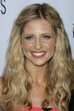 Sarah Michelle Gellar Stock Photography