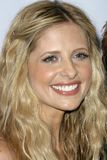 Sarah Michelle Gellar Royalty Free Stock Image