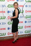 Sarah Michelle Geller, das zu dem CBSTCA Sommer 2011 alle Stern-Party kommt Stockfoto
