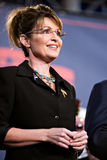 Sarah Palin Royalty Free Stock Photography