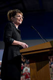 Sarah Palin Photo stock