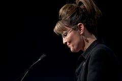 Sarah Palin Stock Image