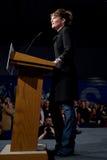 Sarah Palin Stock Fotografie