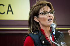 Sarah Palin 13 Royalty Free Stock Images
