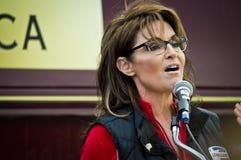 Sarah Palin 13 Royalty Free Stock Images