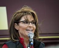 Sarah Palin 10 Stock Photo
