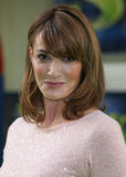 Sarah Parish Stock Image