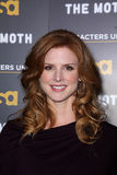 Sarah Rafferty Foto de Stock