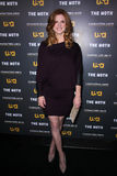 Sarah Rafferty Stock Image