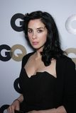 Sarah Silverman Royalty Free Stock Image
