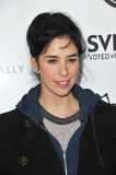 Sarah Silverman Royalty Free Stock Photo