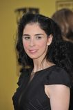 Sarah Silverman Stock Photography