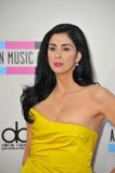 Sarah Silverman Photographie stock