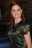 Sarah Wayne Callies Royalty Free Stock Photos