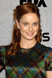 Sarah Wayne Callies Royalty Free Stock Images