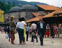 Sarajevo Imágenes de archivo libres de regalías