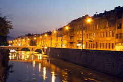 Sarajevo Image stock