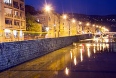 Sarajevo Images stock