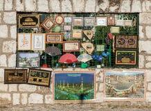 Sarajevo stock afbeelding
